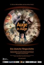 Eye To Eye: All About German Film (2008) afişi