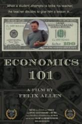 Economics 101  afişi