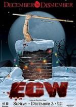 ECW December to Dismember (2006) afişi