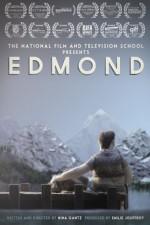 Edmond (2015) afişi