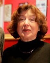 Eileen Colgan profil resmi