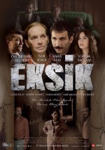 Eksik (2015) afişi