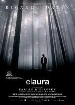 El Aura (2005) afişi