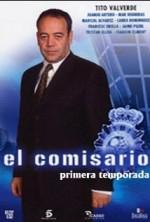 El comisario (1999) afişi