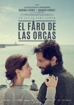 El Faro De Las Orcas (2016) afişi