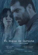 El signo de Caronte (2016) afişi