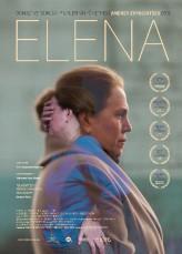 Elena (2011) afişi