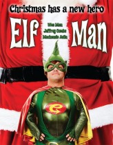 Elf-Man (2012) afişi