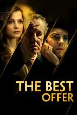 En İyi Teklif (2013) afişi