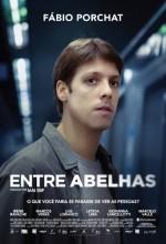 Entre Abelhas (2015) afişi