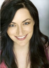 Erika Lenhart profil resmi
