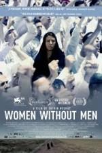 Erkeksiz Kadınlar (2009) afişi