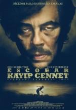 Escobar: Kayıp Cennet (2014) afişi