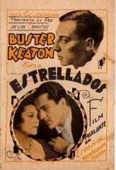 Estrellados (1930) afişi