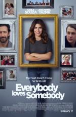 Everybody Loves Somebody (2017) afişi