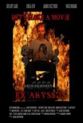 Ex Abyssus (2012) afişi