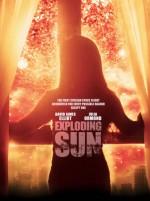 Exploding Sun (2013) afişi