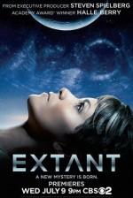 Extant (2014) afişi