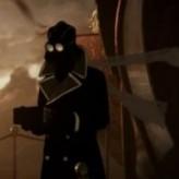 Eye of the Storm (2011) afişi