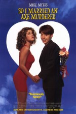 Eyvah Karım Bir Katil (1993) afişi