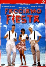Facciamo Fiesta (1997) afişi