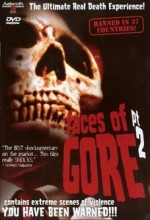 Faces Of Gore 2 (2000) afişi