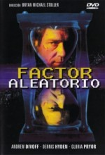 Factor Aleatorio (1995) afişi
