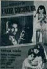 Fakir Çocuklar (1966) afişi