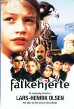 Falkehjerte (1999) afişi