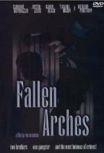Fallen Arches (1998) afişi