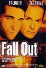 Fallout (1998) afişi
