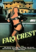 Falo Crest (1987) afişi