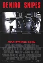 Fanatik (1996) afişi