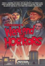 Fangoria Weekend Of Horrors (1986) afişi