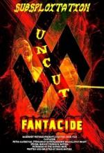 Fantacide (2007) afişi