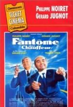 Fantôme Avec Chauffeur (1996) afişi