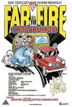 Far Til Fire I Højt Humør (1971) afişi