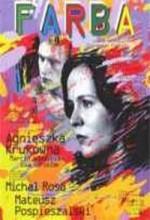 Farba (1997) afişi