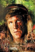 Farewell To The King (1989) afişi