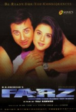 Farz (2001) afişi