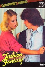 Fashion Fantasy (1972) afişi
