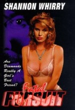 Fatal Pursuit (1998) afişi