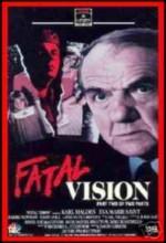 Fatal Vision (1984) afişi