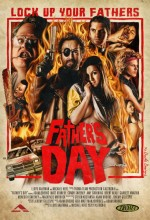 Father's Day (ı) (2011) afişi