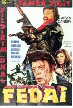 Fedai(1) (1974) afişi