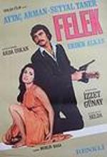 Felek (1973) afişi