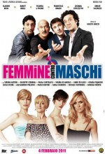 Women Vs Men (2011) afişi