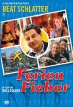 Ferienfieber (2004) afişi