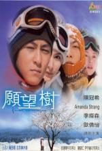 Final Romance (2001) afişi