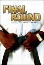 Final Round (1994) afişi